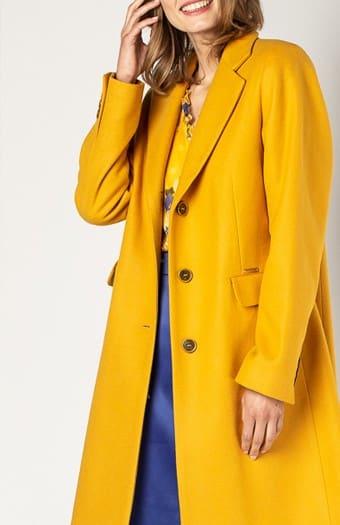 Płaszcze i kurtki