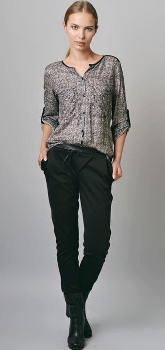 Spodnie i spódnice